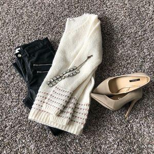 Lauren Conrad size s sweater
